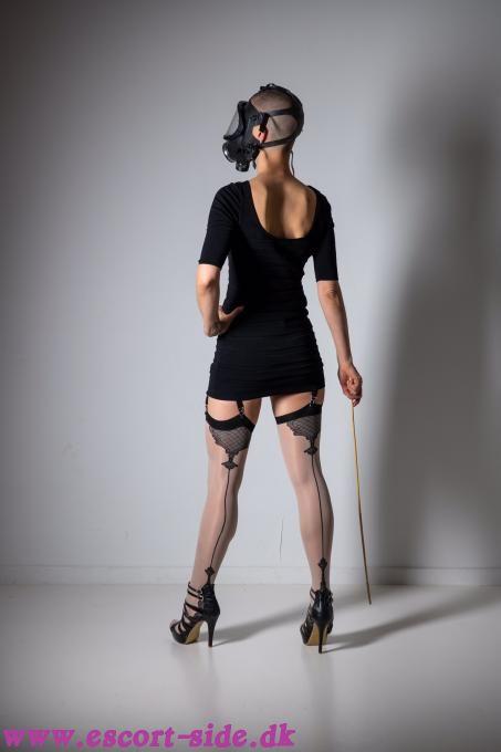 Sadistisk lesbisk sygepleje - Escort-Side.dk