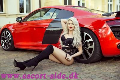 Hot Heidi Escort Nordjylland
