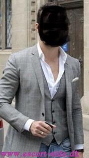 Romeo gentleman xxl cph