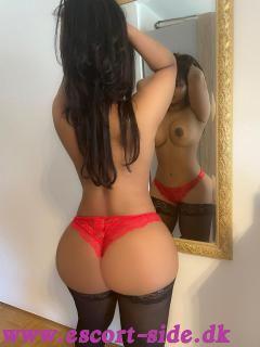Glostrup-Sexy Latina Camila