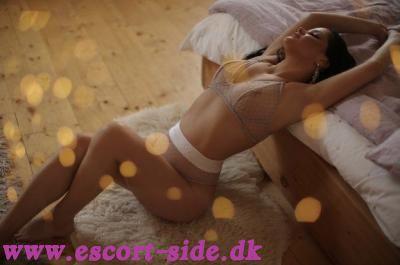 Hot Katy in Odense