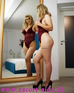Jessy Sexy Girl🔥NEW AALBORG